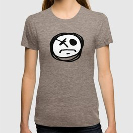 Frowny T-shirt