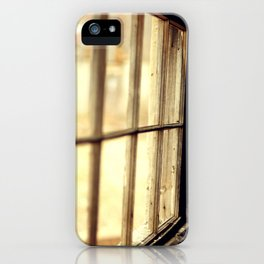 The Lighter side iPhone Case