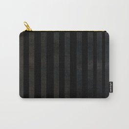 Modernist Stripes Carry-All Pouch