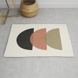 Minimal Abstract Art 22 Rug