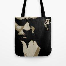 Juxtapose I Tote Bag