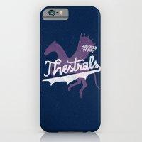 Thestrals Slim Case iPhone 6s