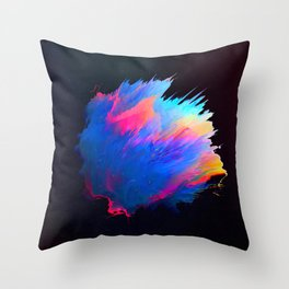 Dámōn Throw Pillow