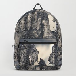 Early Rising Backpack