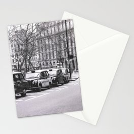 Look Left Stationery Cards