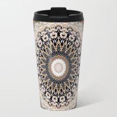 Mandala Hahusheze  Travel Mug