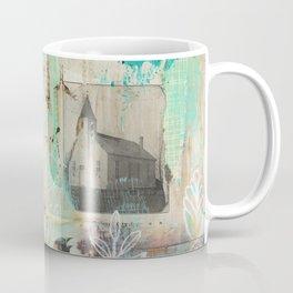 Kirkebird Coffee Mug