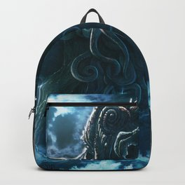 The Call of Cthulhu Backpack