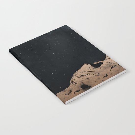 Bloodmoon Fantasy Notebook