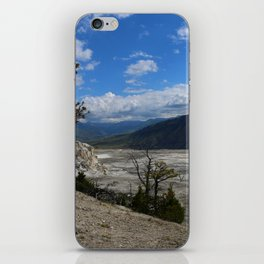 Seeing With Your Heart iPhone Skin