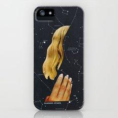 SUMMER STARS iPhone (5, 5s) Slim Case