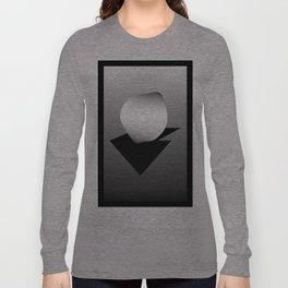 ABSTRCT Long Sleeve T-shirt