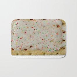 Dessert for Breakfast Bath Mat