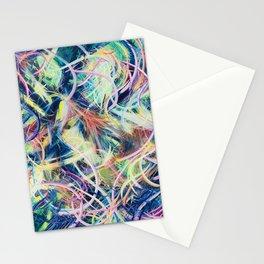 The Day Pandora Set Me Free (Misteriora) Stationery Cards