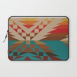 American Native Pattern No. 81 Laptop Sleeve