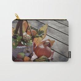 Autumn Decor Carry-All Pouch