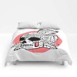 Make Sala Not War Limited Edition Comforters
