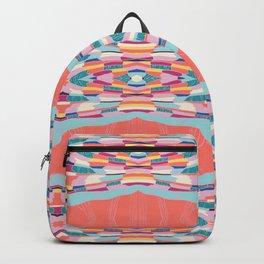 Arizona Rocks Pattern Backpack