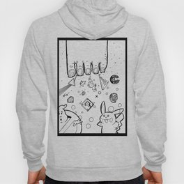 The Sand Between God's Toes Hoody