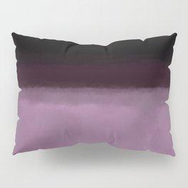 Rothko Inspired #2 Pillow Sham