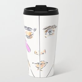 Isak/Even Travel Mug