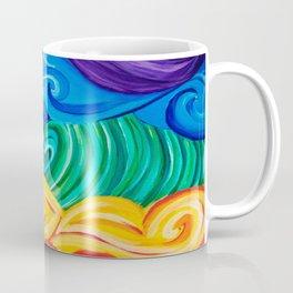 Chakra Art Coffee Mug