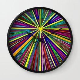 199 Wall Clock
