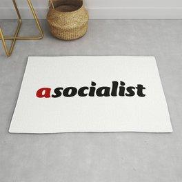asocialist Rug