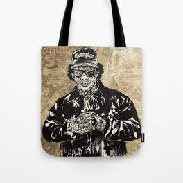 ZombEazy Tote Bag