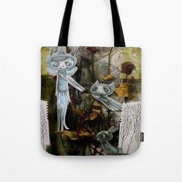+{*^*}+ Tote Bag