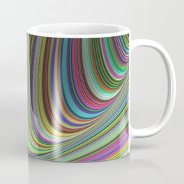 Illusion Coffee Mug