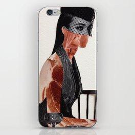 Hamming It Up iPhone Skin
