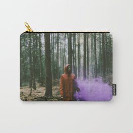 No Wrong Turnings Carry-All Pouch
