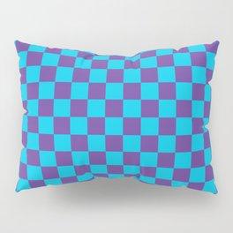 Checkered Pattern III Pillow Sham