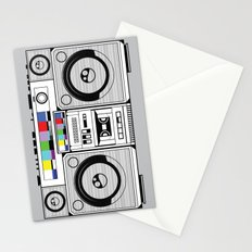 1 kHz #2 Stationery Cards