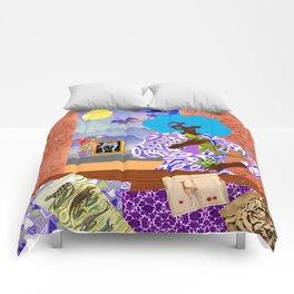 Zoology Comforters