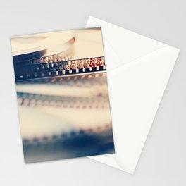 super 8 film II Stationery Cards