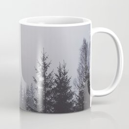 LOST IN THE NATURE Coffee Mug
