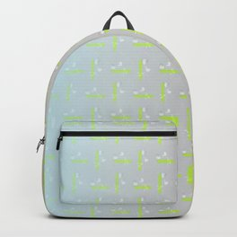 STRAIGHT Y195 Backpack