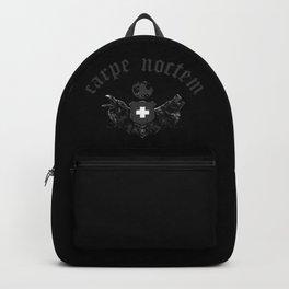carpe noctem Backpack