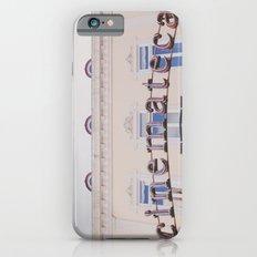 Cinemateca iPhone 6s Slim Case