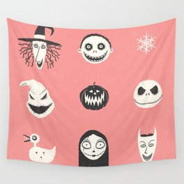 This is Halloween Wall Tapestry