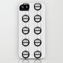 Made to Measure iPhone Case