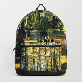 Cache River Wetlands Backpack