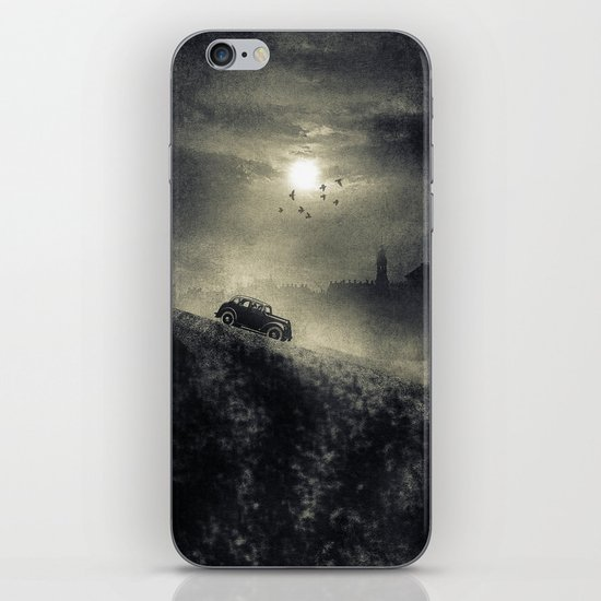 Chapter IV iPhone & iPod Skin