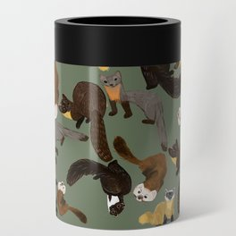 Martens of the World #1 Can Cooler