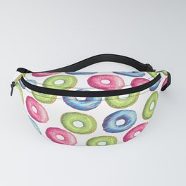 Donuts 2 Fanny Pack