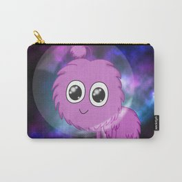 Cute Alien Carry-All Pouch