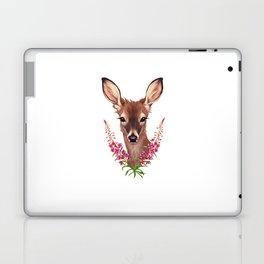 Fireweed Deer Laptop & iPad Skin