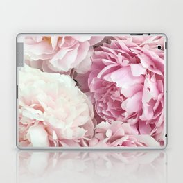 A bunch of peonies Laptop & iPad Skin